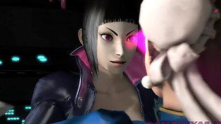 Kamadevasfm - Ultimate Tournament ep 1