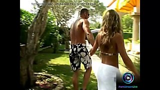 Britney and Jeanna Lee prefers fucking outdoors