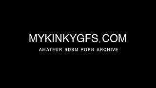 Submissive Slave Girls In Bondage
