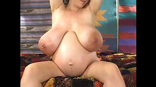I love huge hanging tits 1000th edition