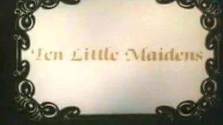 OldSkoolVHS01 Ten Little Maidens