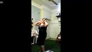 egyptian bbw dance