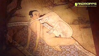 forbidden legend of sex and chopsticks movie hot sex scenes
