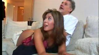 Bare bottom spanking for nunny michaela mcgowen