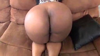 Beautiful Big Ebony Ass Layla Monroe