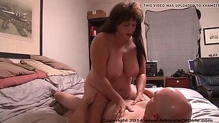 Anal Huge Tit Latina Housewife BBW MILF