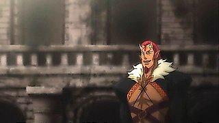 Princess Knight Catue  ep 1