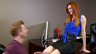 karlie montana - squirting boss