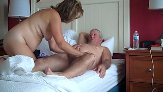 Best 69 action with horny ma...