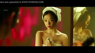 real - sulli f(x) sex scene