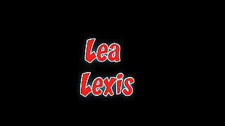 Lea and her husband have been living in Los Angeles for a