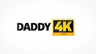 DADDY4K. Guy missed how his father fucks his gf