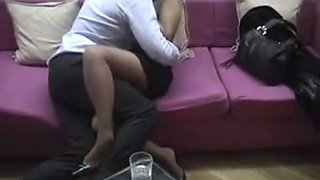 Wifes Date in Pantyhose