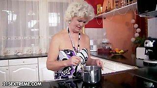 Granny\'s Kitchen