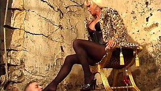Mistress Keller