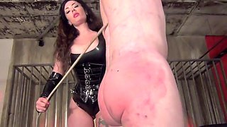Kayla sadistic mistress of seduction