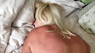 Ms Paris and Her Taboo Tales Mommy's Ass