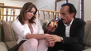 Anthony Hardwood & Nasty Harry Punish Gia Paloma