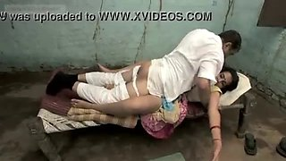 Indian wife forced