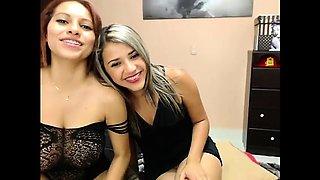 Crazy sisters to fuck live - burstpussy(dot)com