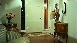 Aunt Peg the maid - classic porn