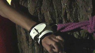 BDSM slave submission Bondage teen punishment spanking