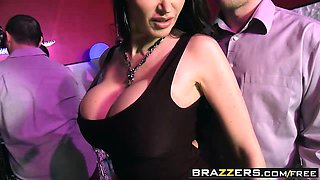 Brazzers - Milfs Like it Big - Eva Karera Jes